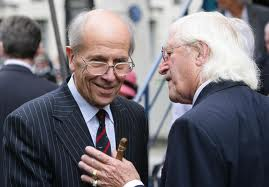 Tebbit and Savile